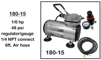 Badger Air-Brush Co 51-041 PAC Valve Regulator